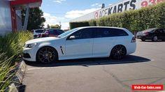 2014 Holden Commodore SV6 wagon #holden #commodore #forsale #australia