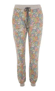 Pantalon multicolore Grampiz feeriz