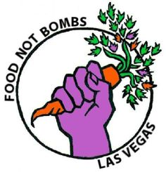 Food Not Bombs Las Vegas Nevada #LASVEGAS! #Hungry?  EVERY week on SUNDAYS@10:30am AND MONDAYS@11:30AM, members of #FoodNotBombs LasVegas make sandwiches and give them out @ Circle Park. As of right now, this is a fairly small and informal gathering to hand out sandwiches and #water to #hungry #people that are at the park. However, if people are available and interested in expanding to a second full Food Not Bombs picnic like we do weekly on SUNDAYS and MONDAYS, we can discuss and plan that…