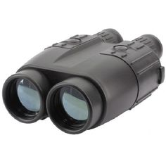 Medium range laser rangefinder binoculars LRB 4000CI incorporate the latest achievements in optronics, laser technology and electronics in the design.