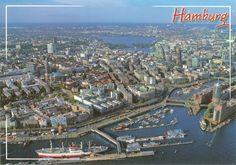 PK0386. Hamburg. Germany.