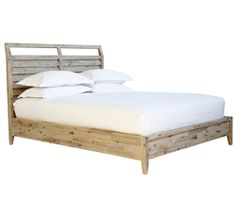 Have such a crush on this - Shutter Sleigh Queen Bed from Coricraft! Queen Size Bedding, Furniture Manufacturers, Bedroom Decor, Bedroom Ideas, King Beds, Shutters, South Africa, Den, House