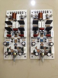 High Power Amplifier, Kamaria,Mactan, Lapu-Lapu City (2020) Home Stereo Speakers, Klipsch Speakers, Apex Design, Electronic Circuit Design, Electrical Circuit Diagram, Diy Amplifier, Power Supply Circuit, Electronic Schematics, Collages