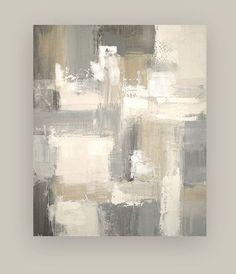 20 Easy Abstract Painting Ideas | http://art.ekstrax.com/2014/12/easy-abstract-painting-ideas.html:
