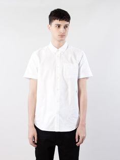 WeSC Oden S/S Shirt