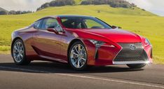 Toyota Camry, Lexus LC, RC F And GS F Recalled Over Fire Risk #news #Lexus