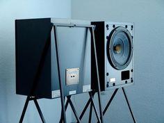 pin von methuselahpalooza auf classic audio equipment in. Black Bedroom Furniture Sets. Home Design Ideas