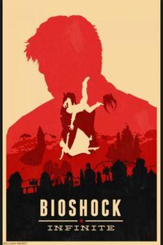 Some members felt BioShock infinite had a great storyline, but boring gameplay.