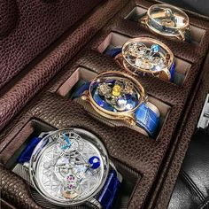 Astronomia Collection by Jacob & Co