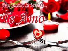 frases-de-amor-gif Good Morning Love, Romantic Love, Google, Candy, Love Messages, Hipster Stuff