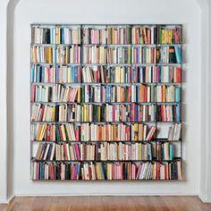 Krossing Bookshelf | Office shelving systems | Kriptonite