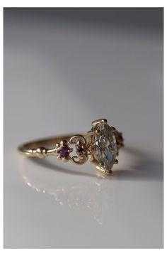 Engagement Ring Settings, Vintage Engagement Rings, Vintage Rings, Vintage Jewelry, Intricate Engagement Ring, Handmade Engagement Rings, Engagement Rings Stone, Unique Vintage, Antique Jewelry