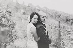 Romantic Saddlerock Ranch Wedding: Lindsey + Nathan