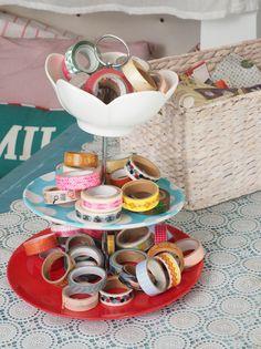 Caravan, Chair, Furniture, Home Decor, Decoration Home, Room Decor, Home Furnishings, Stool, Home Interior Design