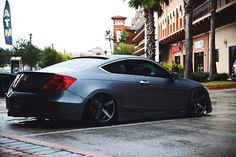 We Offer Fitment Guarantee on Our Rims For Honda Accord. All Honda Accord Rims For Sale Ship Free with Fast & Easy Returns, Shop Now. Honda Accord Sport, Black Honda Accord, Honda Accord Coupe, Honda Civic Coupe, Civic Car, Slammed Cars, Jdm Cars, Jdm Wallpaper, Honda Cars