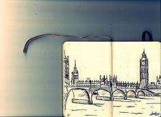 London, London, London.