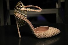 "sergio-rossi-Tendencias Zapatos Mujer ""Otono Invierno 2013_2014"" TheGoldenStyle"