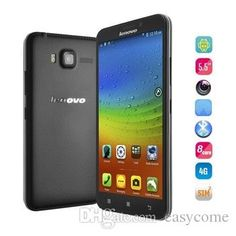 Newest Smart Phone Original Lenovo A916 Mtk6592 Octa Core Android 4.4 Cell Phone Dual Sim Dual Camera 13.0mp 3g 4g Fdd Lte Gps Unlocked Smartphone Comparison Of Smart Phones From Easycome, $103.87| Dhgate.Com