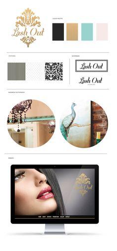 PROMO Custom logo design and business card design by deideigraphic