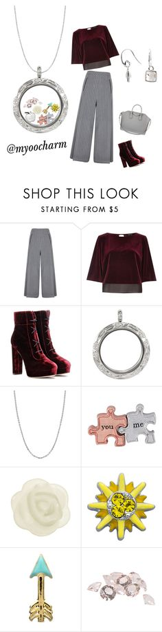 """Fall Ready!"" by myoocharm on Polyvore featuring River Island, Jimmy Choo and Givenchy"