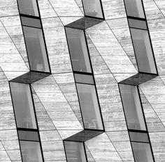 n-architektur:  Urbanism // Optical illusion byGerald Maureschat