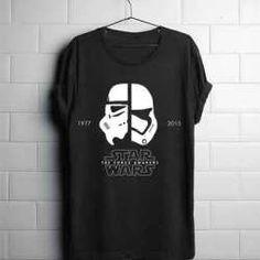 Star Wars Force Awakens Unisex T Shirt