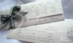 Silver Damask