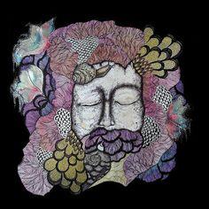"""Saatchi Art Artist Sophia Kim; Painting, """"Oblivion"""" #art"""