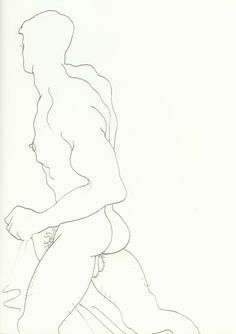Jean Cocteau, Dessins érotiques