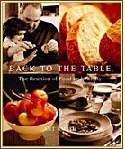 Back To the Table Art Smith