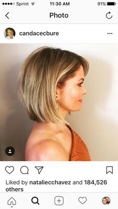 Latest Short Hairstyles for Women 2019 Featuring the Latest haircuts and hairstyles for all seasons. Latest Short Hairstyles for Women Straight Long Inverted Bob Sty Bob Haircut For Fine Hair, Blonde Bob Haircut, Bob Hairstyles For Fine Hair, Choppy Hairstyles, Girl Hairstyles, Bob Hairstyles 2018, Latest Short Hairstyles, Latest Haircuts, Bob Haircuts For Women