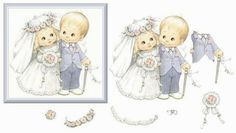 149-DECOUPAGE-ENGAGEMENT-WEDDING-VALENTINES-SHEETS-ARTS-AND-CRAFTS-ON-CD