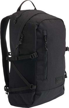 Burton Prospect Backpack in Black  http://ebagsbackpack.tumblr.com/