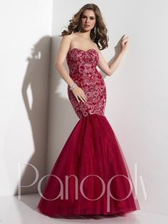 Check out the latest Panoply 14829 dresses at prom dress stores authorized by the International Prom Association. Cut Out Prom Dresses, Prom Dress Stores, Pink Prom Dresses, Red Formal Gown, Long Formal Gowns, Strapless Dress Formal, Dress Long, Formal Dresses, Red Evening Gowns