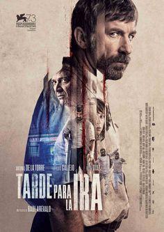 Antonio de la Torre, Luis Callejo y Ruth Díaz son los protagonistas de la historia con la que Raúl Arévalo debuta en la dirección.