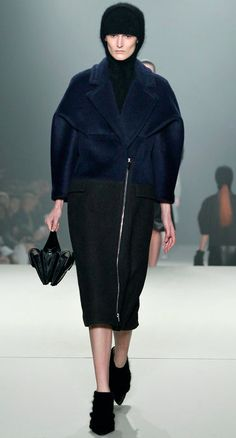 Amazing coat- Alexander Wang Fall '13