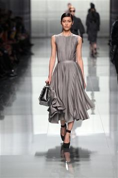 Christian Dior - Sfilata Fall Winter 2012/13 Parigi