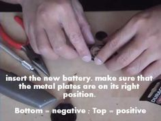 60 Best Car Key Battery Replacement Images Car Keys Key Fobs Key