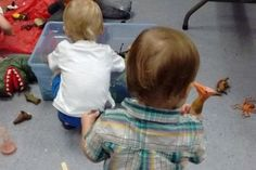 Little Learners Jacksonville Museum Of Science And History Jacksonville, FL #Kids #Events