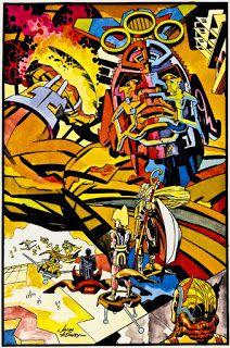 Cap'n's Comics Comic Books Art, Comic Art, Art Quotes, Tattoo Quotes, Frank Miller Comics, Bruce Timm, Thundercats, Jack Kirby, Fantasy World