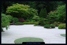 Zen Garden Photography images