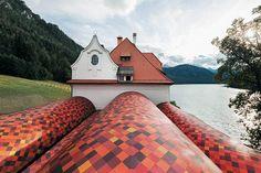 Luxuriös umgebaut: Museum in Hohenschwangau