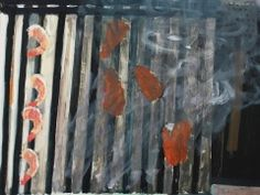 Aubrey Levinthal   New American Paintings