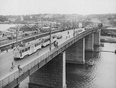 Liljeholmsbron från Hornstull