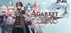 Agarest: Generations of War Zero on Steam