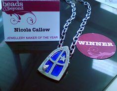 Nicola Callow