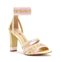 4545381f1a7 Katy Perry Collection. Sofia Loren · Heads Shoulders Toes · Katy Perry  Candice Flat Sandals ...