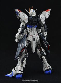 Gundam, Samurai, Freedom, Sci Fi, Geek Stuff, Anime, Liberty, Geek Things, Political Freedom