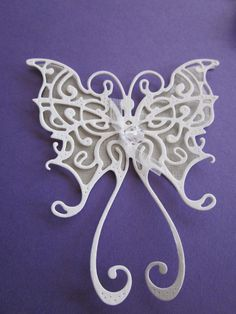 Elegant fairy butterfly and dragonfly wall art set