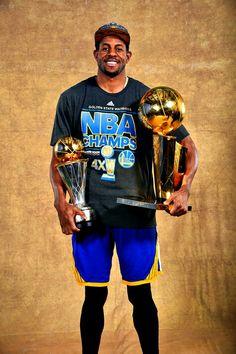 Andre Iguodala - 2015 Finals MVP